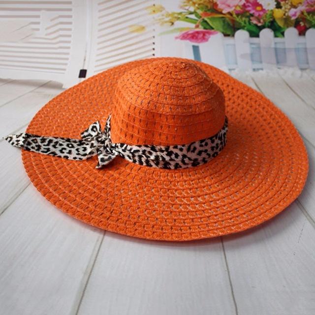 Пляжная шляпа 348
