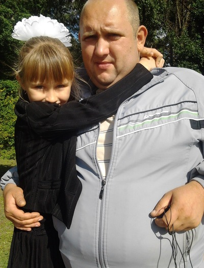 Сергей Буцкий, 26 августа 1983, Харьков, id188472445