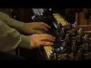 552 J. S. Bach - Prelude and Fugue in E-flat major, BWV 552 (St Anne) from Clavier-Übung III - Willem van Twillert
