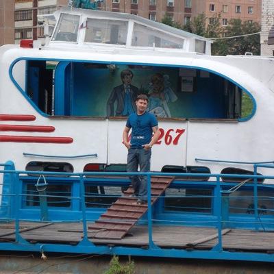 Александр Лушин, 21 июня , Йошкар-Ола, id89032928