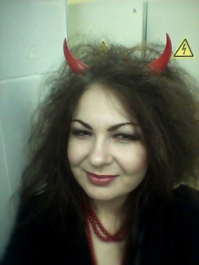 Яна Азизова, 1 июля , Москва, id144710858