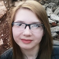 Анкета Кристина Тельминова
