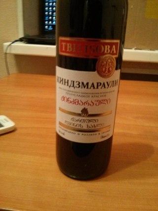 Купить грузинское вино Georgian Wine House
