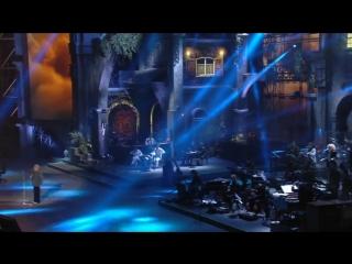 Adriano Celentano - Si e spento il sole (LIVE 2012)