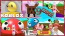 💥 BLOB Simulator Gameplay 9 Codes Kawaii CUTE Egg LOUD WARNING