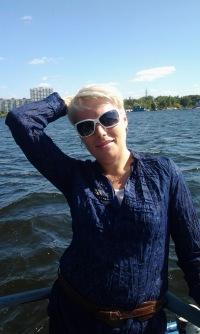 Лариса Редькина ( Жильцова)