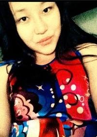 Ayazhan Zhantassova, 7 августа , id176236287
