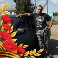 Анкета Алексей Чеблуков
