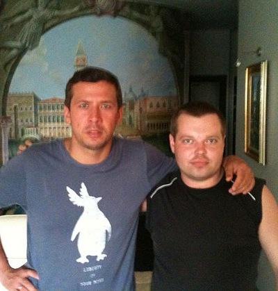 Михаил Ушаков, Москва, id18527691