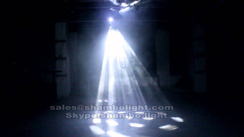 2R Wizard light
