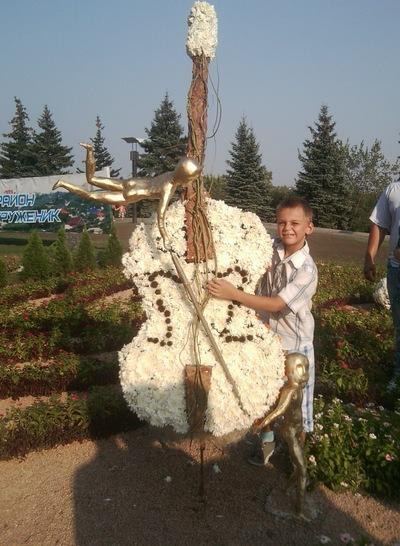 Даниил Бортник, 11 августа , Макеевка, id217761373