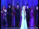 Ансамбль Салам на чисто аварском концерте...Чеченский танец