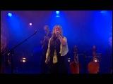 Gjallarhorn - Hymn (live in the studio)