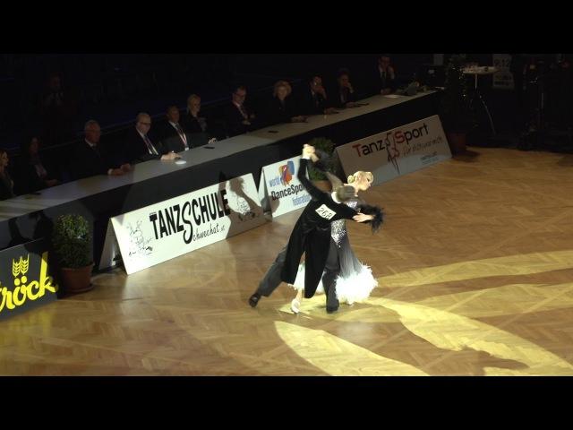 Dmitry Zharkov - Olga Kulikova WDSF World Open Vienna - Austria