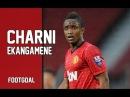 Charni Ekangamene ► Black Paul Scholes - Manchester United 2014 | HD