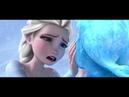 Холодное сердце Анна замерзла