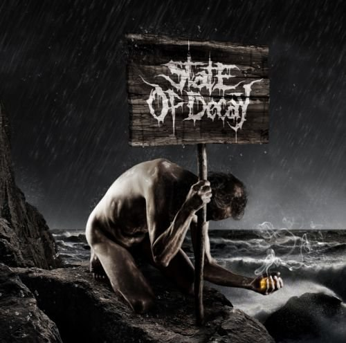 State Of Decay - Of Grief And Divinity (2012)