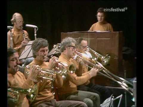 SIMON PARK ORCHESTRA EYE LEVEL *T*O*T*P*1973