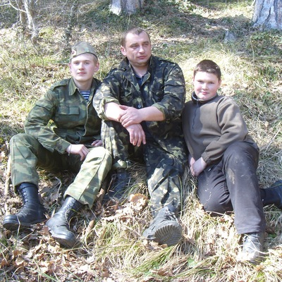 Михаил Потапский, 16 июня , Сыктывкар, id146369226