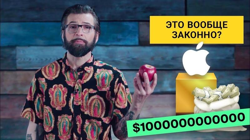 Новые рекорды компании Apple Price Action урок второй Binomo News 37