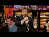 Singing and Dancing AL PACINO in DUNKACCINO Commercial in Jack and Jill (2011)