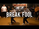 Break Fool by Rah Digga | Chapkis Dance | Melvin Timtim and Josh Price Choreography | Danceprojectfo
