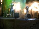 Italy Dance Village &amp Paps'N'Skar (1) - Festival Music 2011 Vada (Li)
