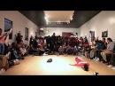 TURFinc 7 Halloween Dance Battle No Noise vs iDummy Rematch