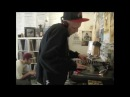 BeatPete Vinyl Session Part 16 MPC Special feat Simiah Presented by WORD IS BOND