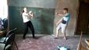 """Ксения Иванова on Instagram: """"Да простят меня за это видео 😅👏 @buzova86 💕✨🐰 малополовин ольгабузова бузова танцы musically смех смешно смеш"""