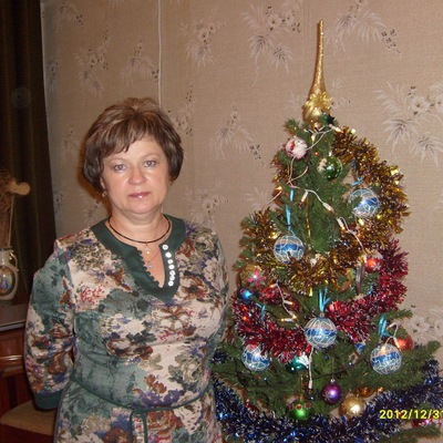 Лариса Бабийчук, 25 октября , Волгоград, id117198820
