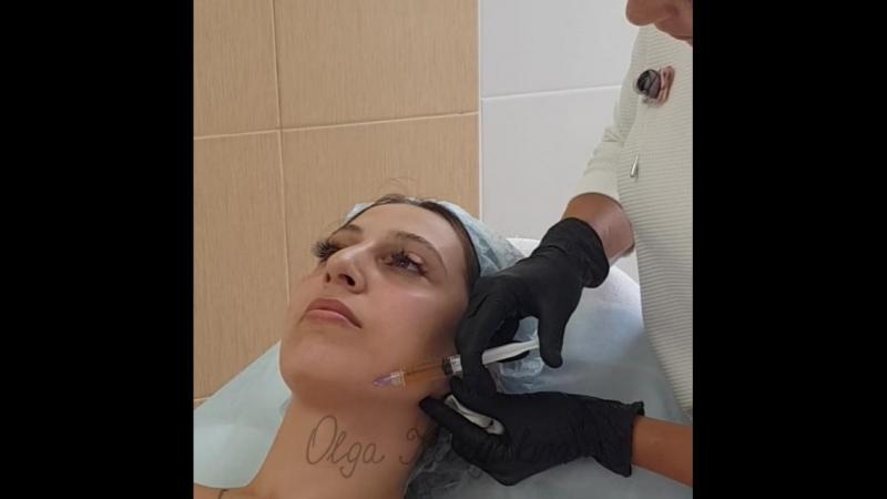 Плазмолифтинг - «эликсир здоровья и молодости»