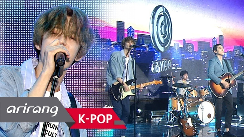 [Выступление] 180907 DAY6 - Congratulations @ Simply K-Pop 328 Pyeongtaek National Band Competition