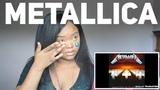Metallica- Orion REACTION!!