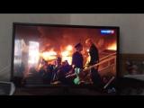Фильм - катастрофа Экипаж - от создателей спортивной драмы Легенда - 17 - только 23 февраля!!!