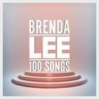 Brenda Lee альбом 100 Songs