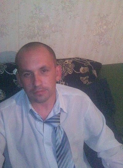 Александр Кифорук, 7 февраля 1983, Днепропетровск, id17047250
