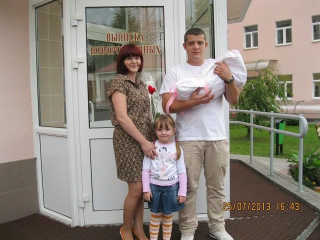 Надюша Садовская, Гродно - фото №2