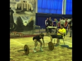 Победа Софьи Абзаевой