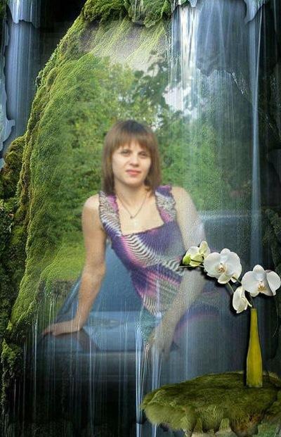 Олеся Сахновецкая, 26 мая 1987, Армавир, id192883247