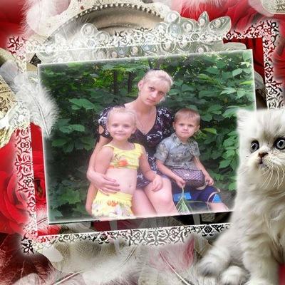 Алиночка Жбанова, 16 августа , Луга, id145801394