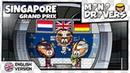 EN MiniDrivers - 10x15 - 2018 Singapore Grand Prix