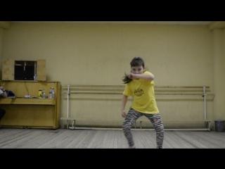 """Лена Николаева """"Новое Поколение"""""""