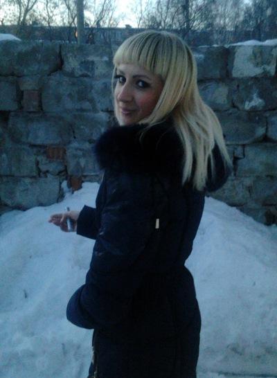Света Москвина, 29 ноября 1989, Челябинск, id199429784