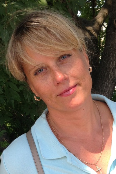 Жанна Татаринова, 10 августа 1992, Москва, id49111578