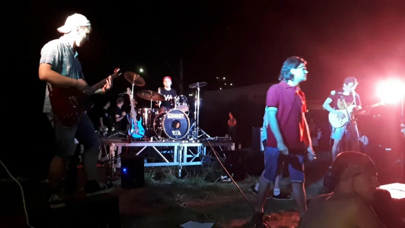 GooD Day - Панк-рок Для Угара