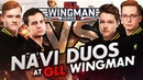 Duos at GLL Wingman VI