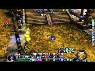Aion Legend 3.0 Sorcerer H2s PvP Vol.II