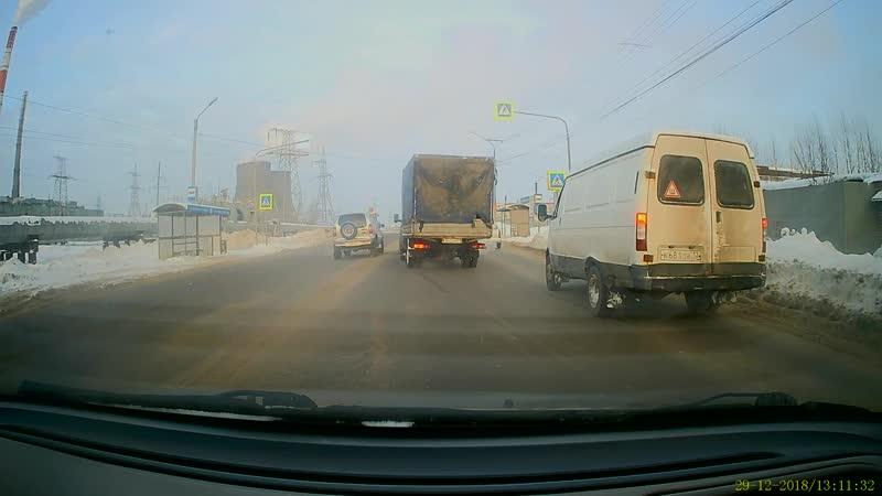 29.12.18 ул.Машиностроителей пешеходный переход
