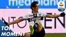 Inglese Scored Wonderful Goal For Parma Parma SPAL 2 3